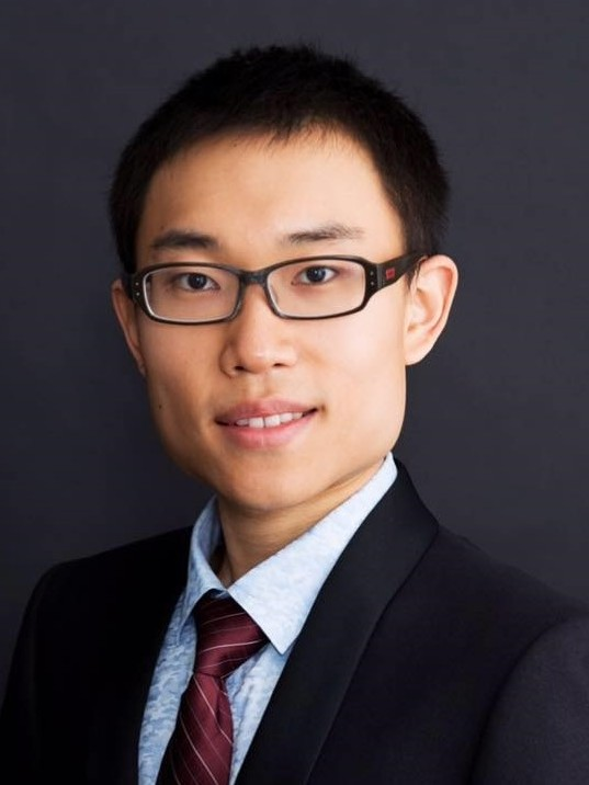 Chenrui Guo : Graduate Student