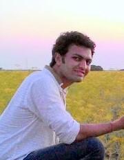 Maulikkumar Dhameliya : M.S. Student