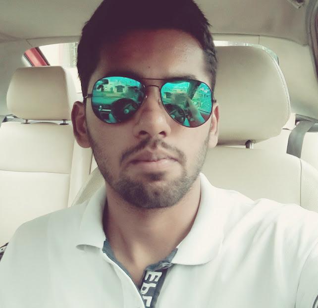 Suhas Bangalore Umesh : Undergraduate Student