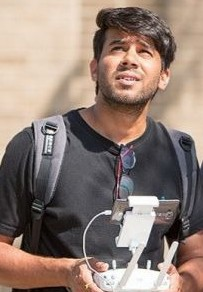 Sanchit Kumar Gupta : Graduate Student