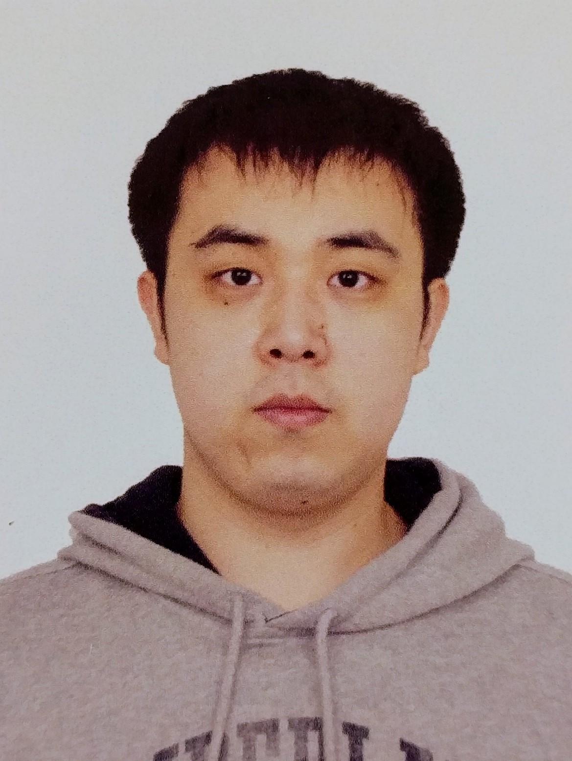 Kaige Zhu : M.S. Student